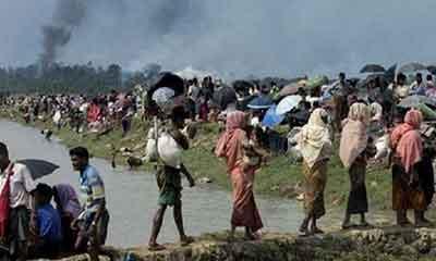 মিয়ানমারের বিরুদ্ধে আন্তর্জাতিক আদালতে মামলা করলো গাম্বিয়া