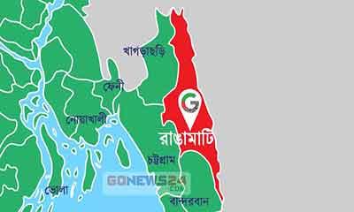 রাজস্থলীতেদু'পক্ষের গোলাগুলিতে ৩ জন নিহত