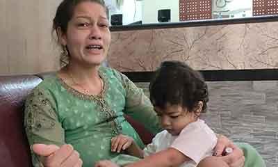 ডেনিশ স্ত্রীর ৫০ লাখ টাকা নিয়ে গায়েব বাংলাদেশি স্বামী