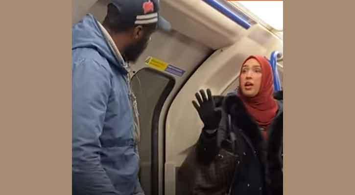 দুই ইহুদি শিশুকে রক্ষায় এগিয়ে এলেন মুসলিম নারী