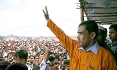 মুহিবুল্লাহ হত্যা: গ্রেফতার আরও ৩ রোহিঙ্গা তিন দিনের রিমান্ডে