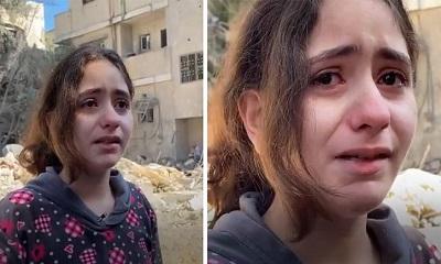 'কেন শিশুদের ওপর বোমা মারছে ইসরায়েল বাহিনী'
