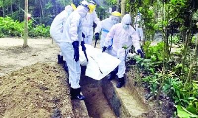করোনা : বিশ্বব্যাপী সংক্রমণ ছাড়াল ২৪ কোটি