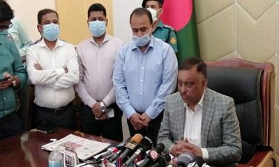 কুমিল্লার ঘটনা আমরা সিরিয়াসলি দেখছি : স্বরাষ্ট্রমন্ত্রী